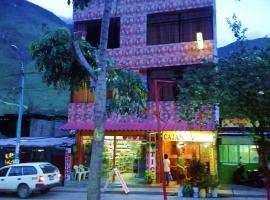 Hospedaje Cajamarca