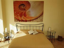 B&B Stella Marina, hotel ad Acitrezza