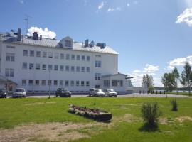 Kylpylähotelli Pohjanranta