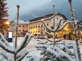 Hotel Garni Snaltnerhof
