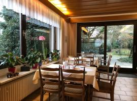 Hotel Roederhof
