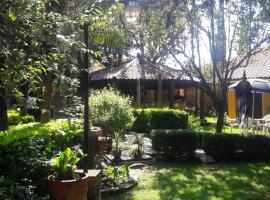 10 Best Huasca De Ocampo Hotels Mexico From 43