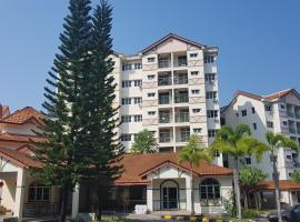 Twin Luck Home Stay