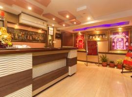Jagjeet's Balaji Inn