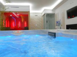 Katalin Boutique & Wellness Apartmanok