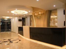 Gran Recreo Hotel