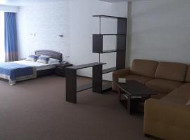 Отель Цимус