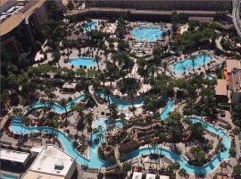 Signature MGM 1 Bedroom Penthouse Suite, apartment in Las Vegas