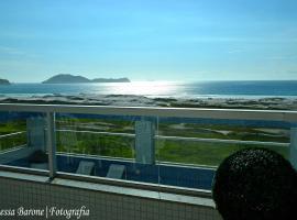 Hotel Balneário, hotel perto de Estádio Municipal Alair Correia, Cabo Frio