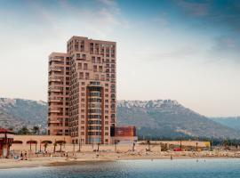 לאונרדו פלאזה חיפה, מלון בחיפה