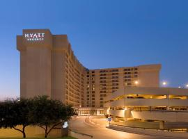 Hyatt Regency DFW International Airport, hotel near Dallas-Fort Worth International Airport - DFW,