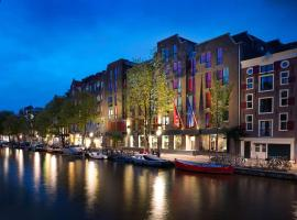 The 30 best hotels near University of Amsterdam in Amsterdam