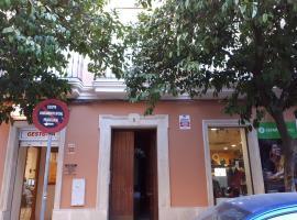 Calle Armas,9