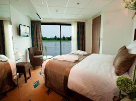 Hotelship Alina