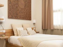 Hotel Radha