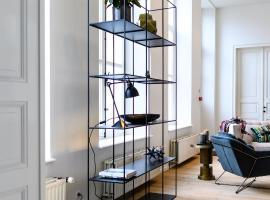 Atelier Ecru Apartamento, apartment in Ghent