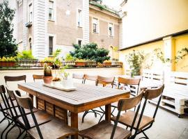 Rome Experience Hostel