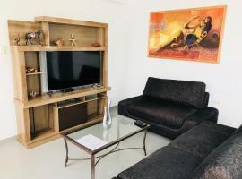 Las Viñas - Departamentos Privados, apartment in Ica