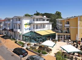 AKZENT Waldhotel Spa Rügen