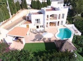 Villa Sa Seni