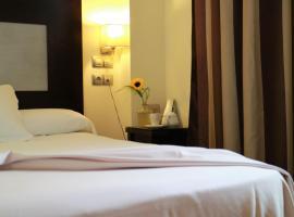 Los 10 mejores hoteles de 4 estrellas de Badajoz, España ...