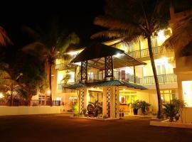 Dzama Hotel