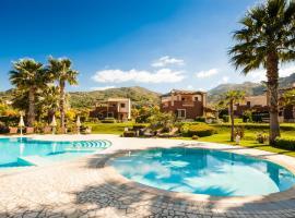 Alcantara Resort di Charme, hotel near Il Picciolo Golf Club, Gaggi