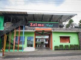 Zalma Hotel
