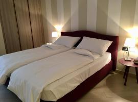 apartment Zagara - Gardone Riviera center