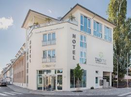 Taome Feng Shui Stadthotel Breisgau
