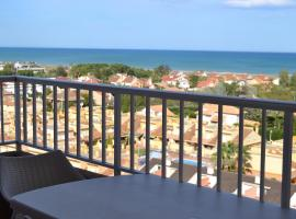 Apartamento Con Preciosas Vistas Al Mar y WIFI, hotel in Canet de Berenguer