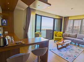 Alesha Suite Hotel & Residence