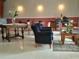 Electra Syros Boutique Hotel
