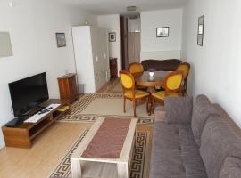 Stuttgart-Apartments-Haris