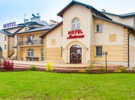 Hotel Andersen