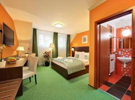 Hotel u Martina Praha – hotel w Pradze