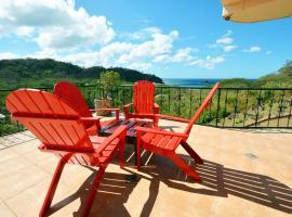 Casa Bahia Family Adventure & Surf Hotel, hotel near Christ of the Mercy, San Juan del Sur