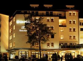 Citta Trüffel Hotel, hotel in Wiesbaden