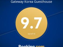 Gateway Korea Guesthouse