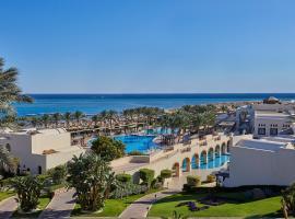 Jaz Belvedere Resort, hotel near Sharm el-Sheikh International Airport - SSH,