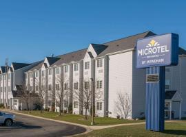 Microtel Inn and Suites Rochester, lodging in Rochester