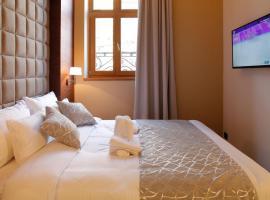 Hotel Passpartù Home Garni