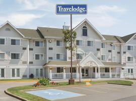 Travelodge Suites by Wyndham Halifax Dartmouth