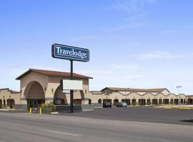 Travelodge by Wyndham Clovis, hotel in Clovis