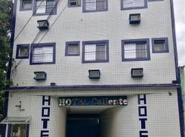 Hotel AGE Lua, hotel em São Paulo