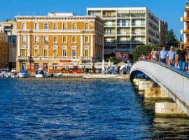 Summertime Apartments, hotel near Zadar Land City Gate, Zadar