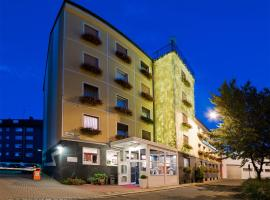 Hotel Am Heideloffplatz, hotel near Meistersingerhalle Congress & Event Hall, Nürnberg