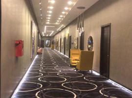 Los mejores hoteles 5 estrellas en Departamento de ...