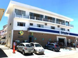 Hotel Pousada Santos