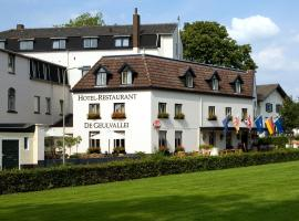 Fletcher Hotel Restaurant De Geulvallei